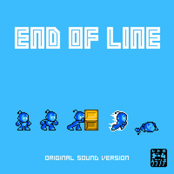End of Line - Original Sound Version album art